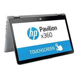 "Notebook convertibile HP - Pavilion x360 14-ba105nl - 14"" - core i5 8250u - 8 gb ram 3xy93ea#abz"