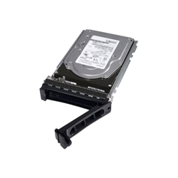 Hard disk interno Dell - 1tb 72k rpm sata 6gbps 25in hot-plug hard drive 35in hyb carr cuskit