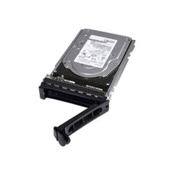 SSD Dell Technologies - Dell - ssd - 400 gb - sas 12gb/s 400-bdhr
