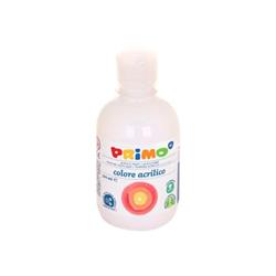 Tempera Primo - Pittura - acrilico - bianco - 300 ml 400ta300100