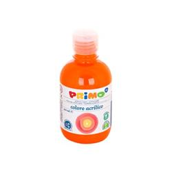 Tempera Primo - Pittura - acrilico - arancione - 300 ml 400ta300250