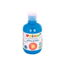 Tempera Primo - Pittura - acrilico - ciano - 300 ml 400ta300501