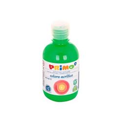 Tempera Primo - Pittura - acrilico - verde brillante - 300 ml 400ta300610