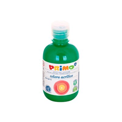 Tempera Primo - Pittura - acrilico - verde scuro - 300 ml 400ta300630