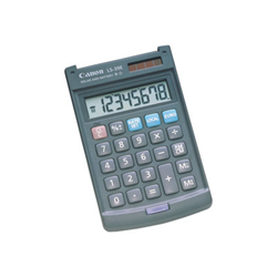 Calcolatrice Canon - Ls-39ecp
