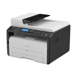 Multifunzione laser Ricoh - Sp220snw