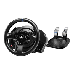 Volante + Pedali Thrustmaster - T300 RS PS4/PS3/PC