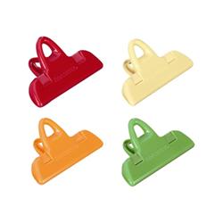 Tescoma - Presto set di clip per borse 420760