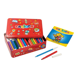 Penna Carioca - 100 color kit