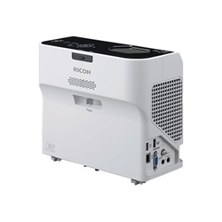 Videoproiettore Ricoh - Pj wx4152ni