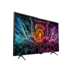 """TV LED Philips 43PUT6101 - Classe 43"""" - 6100 Series TV LED - Smart TV - 4K UHD (2160p) - Micro Dimming"""
