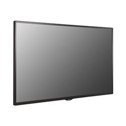 """Écran LFD LG 43SE3B-B - Classe 43"""" écran DEL - signalisation numérique - 1080p (Full HD) - système de rétroéclairage en bordure par DEL Edge-Lit - noir"""