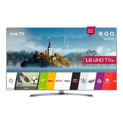 TV LED LG - Smart 43UJ750V Ultra HD 4K