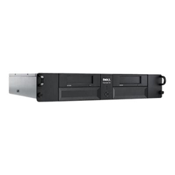Supporto storage Dell - Powervault lto7 - unità nastro - lto ultrium 445-bbbr
