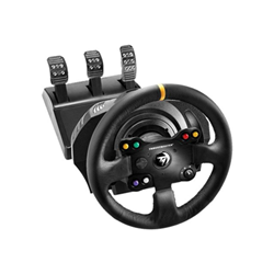 Volante + Pedali Thrustmaster - TX Racing Wheel Leather Edition Xbox One/PC