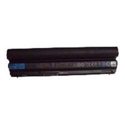 Batteria Dell primary battery batteria per portatile li ion 65 wh 451 12134