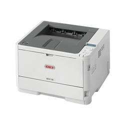 Stampante laser Oki - B412dn - stampante - b/n - led 45762002