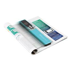 Scanner Iris - Iriscan book 5 blu