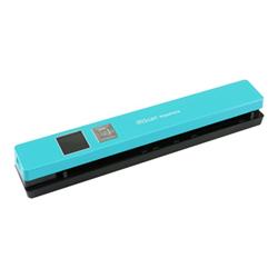Scanner Iris - Iriscan anywhere 5 - scanner documenti - portatile - usb 458845