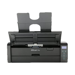 Scanner Iris - Iriscan pro 5 - scanner documenti - desktop - usb 2.0 459035