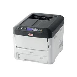 Stampante laser Oki - C712dn - stampante - colore - led 46551102