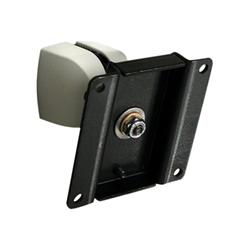 Image of 100 series pivot single - kit montaggio - per pannello piatto 47-092-800
