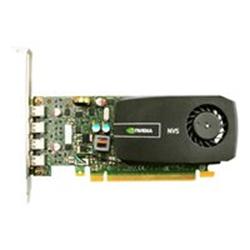 Scheda video Dell - Nvidia quadro nvs 510