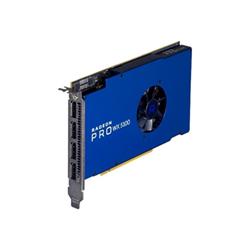 Scheda video Dell - Radeon pro wx5100