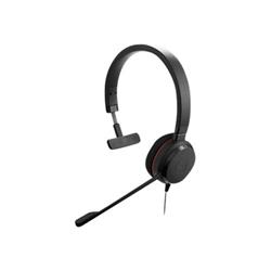 Cuffia con microfono JABRA - Evolve 20 MS Mono