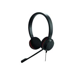 Cuffie con microfono JABRA - Evolve 20SE UC stereo