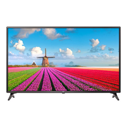 TV LED LG - Smart 49LJ614V Full HD