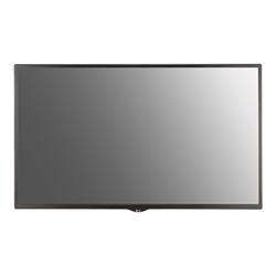 """Écran LFD LG 49SE3KB - Classe 49"""" écran DEL - signalisation numérique - 1080p (Full HD) - système de rétroéclairage en bordure par DEL Edge-Lit - noir"""