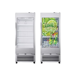 Frigorifero LG - Smart hybrid cooler 49wec