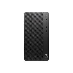 PC Desktop HP - 290 g2 - micro tower - core i3 8100 3.6 ghz - 4 gb - 1 tb - italiana 4da05ea#abz