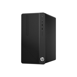 PC Desktop HP - 290 g1 - sff - core i3 8100 3.6 ghz - 4 gb - 1 tb - italiana 4hr65ea#abz