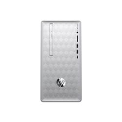 Image of PC Desktop Pavilion 590-p0003nl - mt - a10 9700 3.5 ghz - 8 gb - 1 tb 4ml54ea#abz