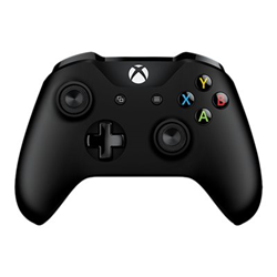 Controller Microsoft - Xbox One Wired PC