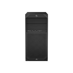 Workstation HP - Workstation z2 g4 - mt - xeon e-2176g 3.7 ghz - 16 gb - 512 gb 4rx01et#abz