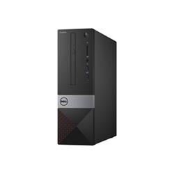 PC Desktop Dell - Vostro 3268 sff