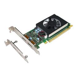 Scheda video Lenovo - Geforce gt730 - scheda grafica - gf gt 730 - 2 gb 4x60m97031