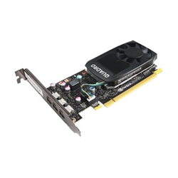 Scheda video Lenovo - Ts nvidia quadro p400