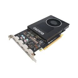 Scheda video Lenovo - Quadro p2000 - scheda grafica - quadro p2000 - 5 gb 4x60n86662