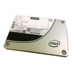 SSD Lenovo - S4510 entry - ssd - 480 gb - sata 6gb/s 4xb7a10248