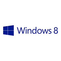 Software Microsoft - Get genuine kit for windows 8.1 pro - licenza - 1 pc 4yr-00206