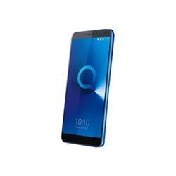 Smartphone Alcatel - 3V Blu 16 GB Dual Sim Fotocamera 12 MP