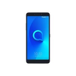 Smartphone Alcatel - Alcatel 3v black