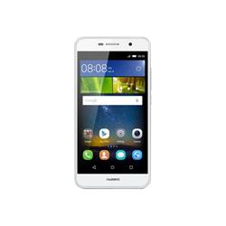 Smartphone Huawei - Y6 Pro 2017 Argento 16 GB Single Sim Fotocamera 13 MP
