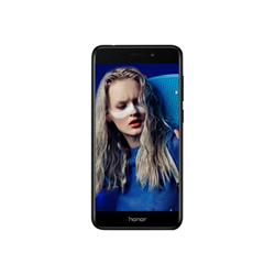 Smartphone Honor - Honor 6c pro black