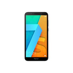 Smartphone Honor - 7S Nero 16 GB Dual Sim Fotocamera 13 MP
