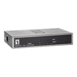 Switch Digital Data - Geu-0521 5-port gigabit